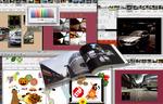『MyBookEditor』で、写真集をデザインしよう!