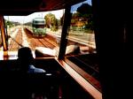 「ゆふDX」で行く九州横断パノラマの旅。